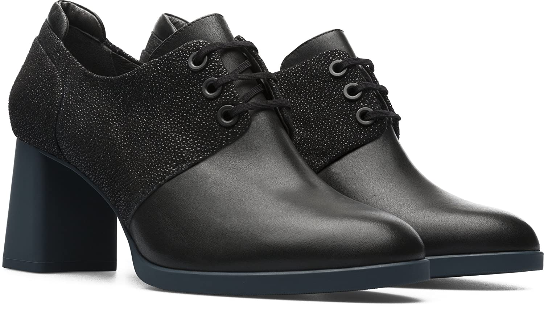 TALLA 40 EU. Camper Kara K200522-003 Zapatos de tacón Mujer