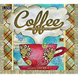 Lang 2017 Coffee Wall Calendar, 13.375 x 24 inches (17991001853)