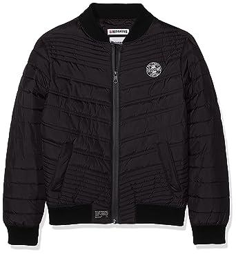 bdc0cdafdf78f Redskins Junior Sequoia Blouson, Noir (Black), Ans (Taille Fabricant: 12