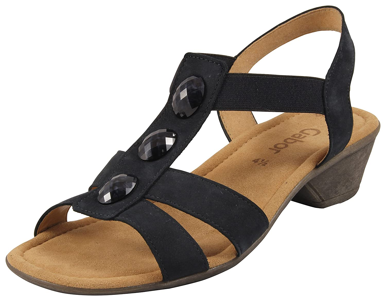 Gabor Shoes (24.542.12) Sandales Bride Femme