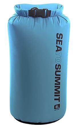 SEA TO SUMMIT ligero saco seco 35L Azul azul Talla:35 Litros: Amazon.es: Deportes y aire libre