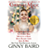 Christmas Magic: The Complete Holiday Brides Series (Books 1 - 5)