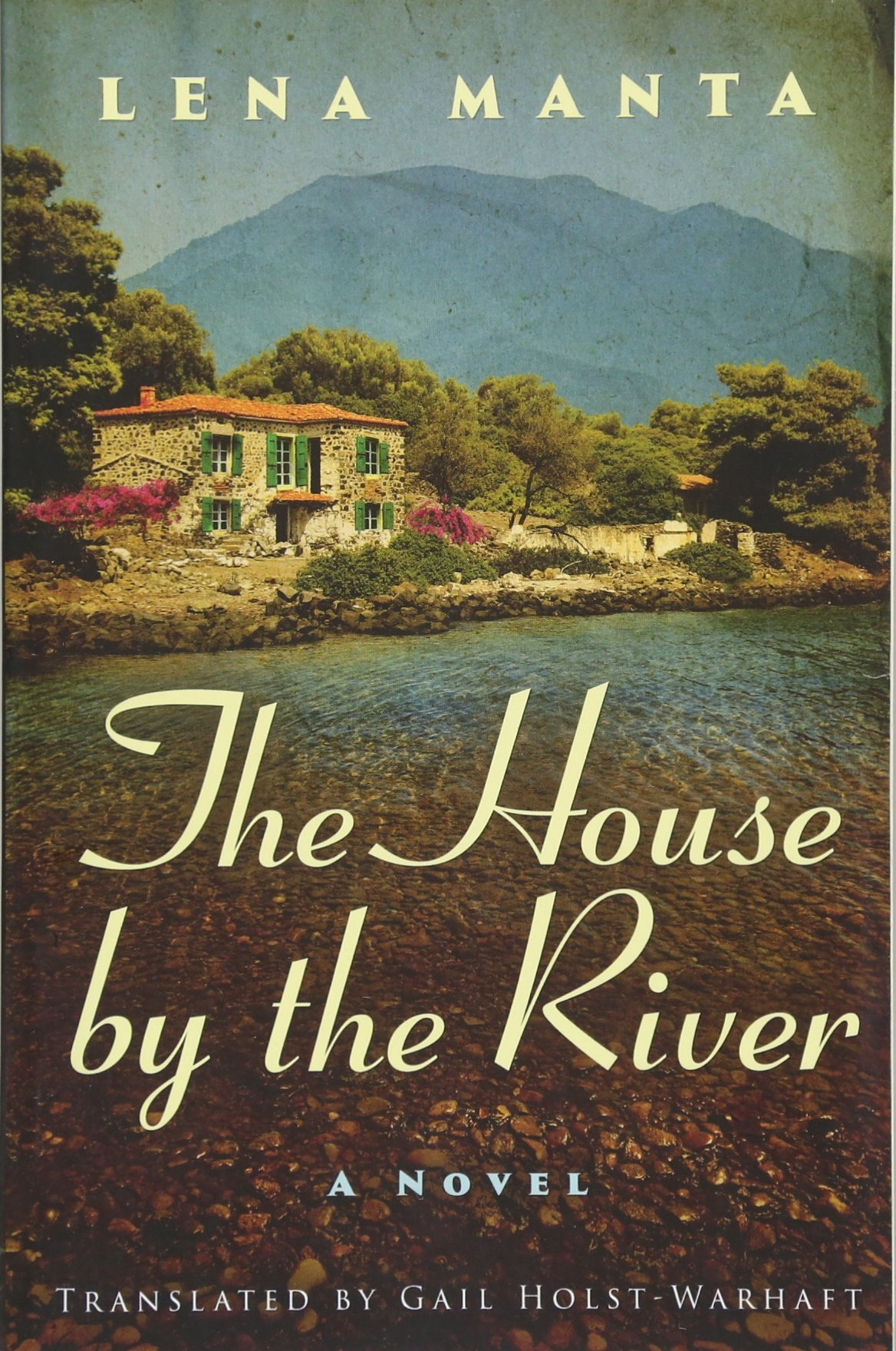The House by the River pdf epub