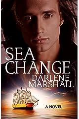 Sea Change (High Seas Book 1) Kindle Edition