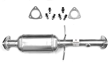 FITS:1996-2000 Chevrolet S10 2.2L Catalytic Converter Direct Fits