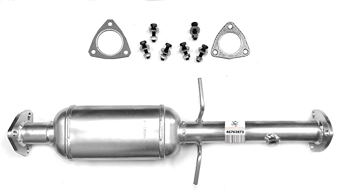 Amazon Ted Directfit Catalytic Converters Fits 9600 Chverolet S10 22l Automotive: Chevy S10 Catalytic Converter Problem At Woreks.co