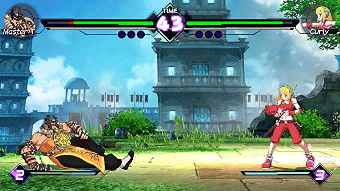 Blade Strangers Launch Edition Nintendo Switch Game ...