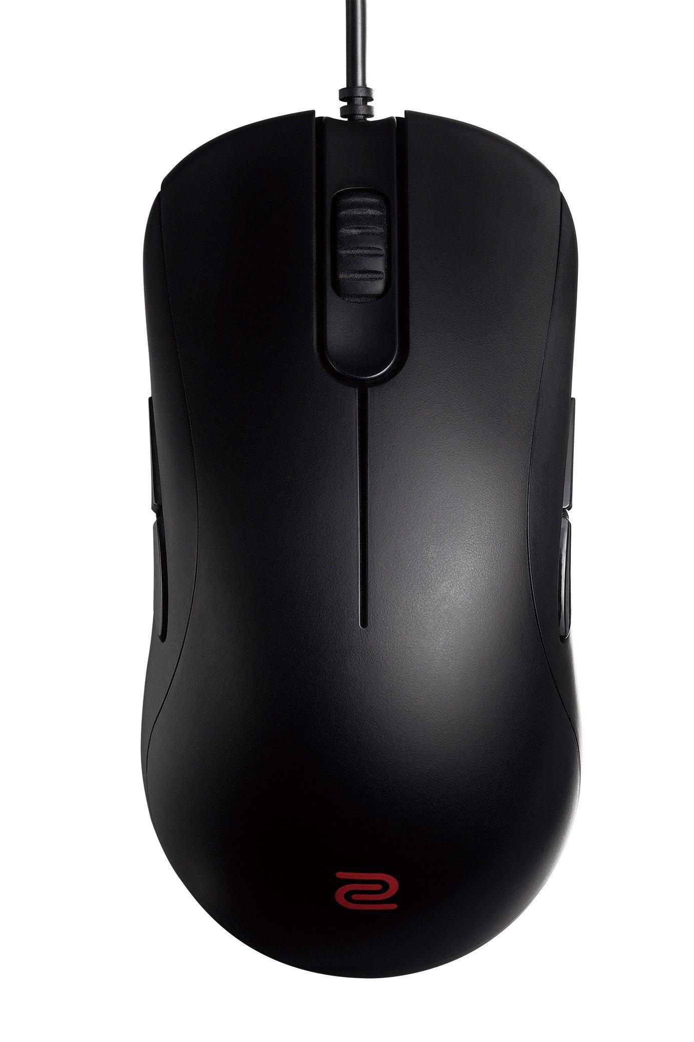 Mouse Gamer : BenQ ZOWIE ZA11 Ambidextrous para Esports (L)