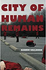 City of Human Remains Kindle Edition