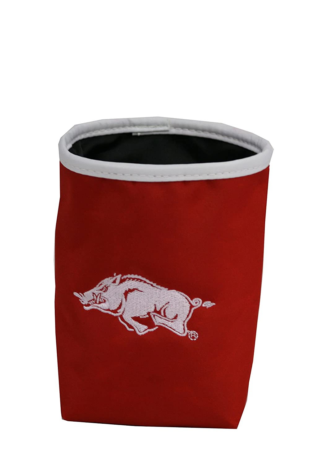 Arkansas Razorbacks Arkansas Razorbacks NCAA Personal Car Organizer