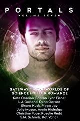 Portals: Volume Seven Kindle Edition
