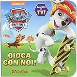 Gioca con noi! Quadrottino. Paw Patrol. Ediz. illustrata