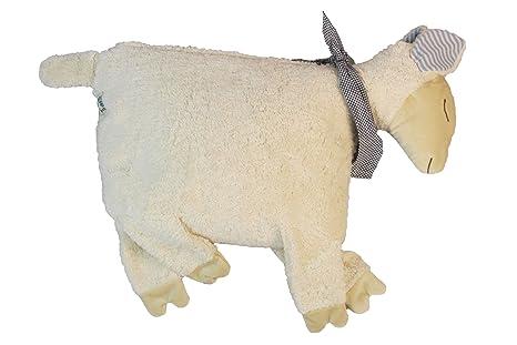 Pat & Patty schd de 70/H Manta Cojín oveja, 30 x 43 cm, mijo ...