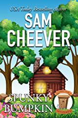 Spunky Bumpkin (Country Cousin Mysteries Book 3) Kindle Edition