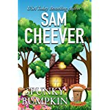 Spunky Bumpkin: Page-Turning Cozy With Fun and Fabulous Fur Babies (Country Cousin Mysteries Book 3)