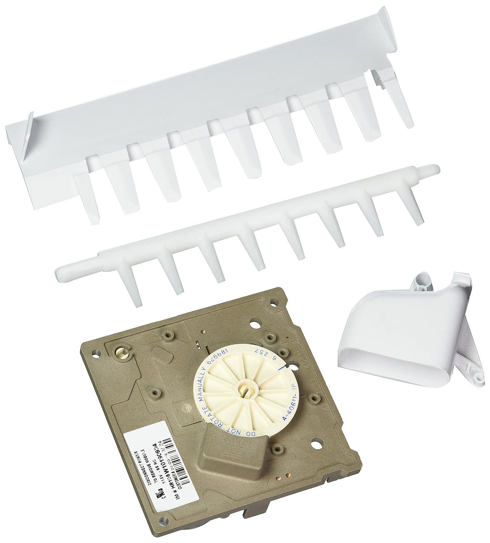 KitchenAid Refrigerator Ice Maker Motor Module Control 8201515