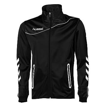 Hummel Veste Corporate Club  Amazon.fr  Sports et Loisirs 9ca7fda3765