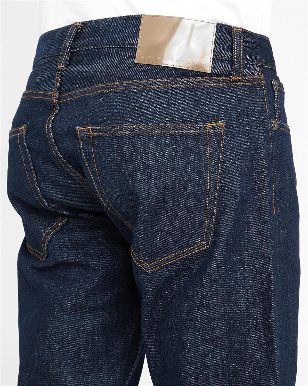 a9c841919c2cc MARC BY MARC JACOBS - Jean - Homme - Jeans brut tapered MJ117 pour homme -  33 34  Amazon.fr  Vêtements et accessoires