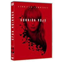Gorrion Rojo [DVD]