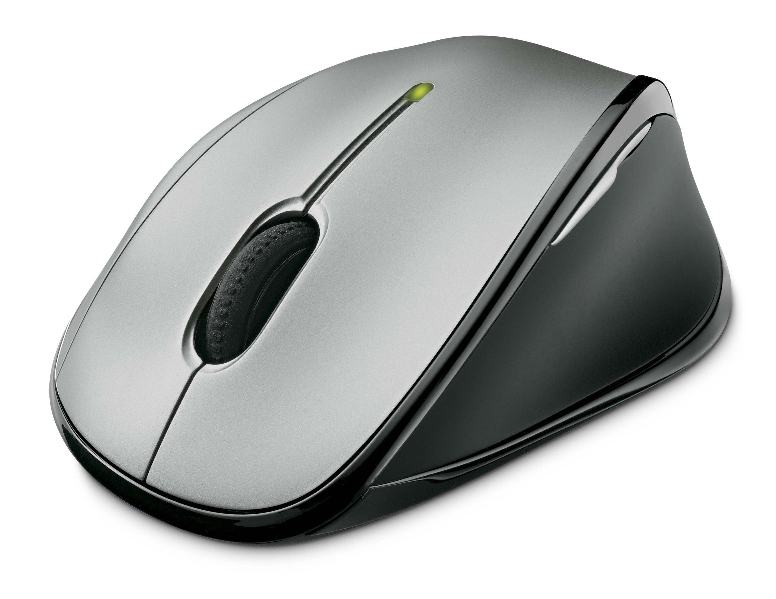 Microsoft Wireless Laser Mouse 6000 V2.0 Mac/Windows USB