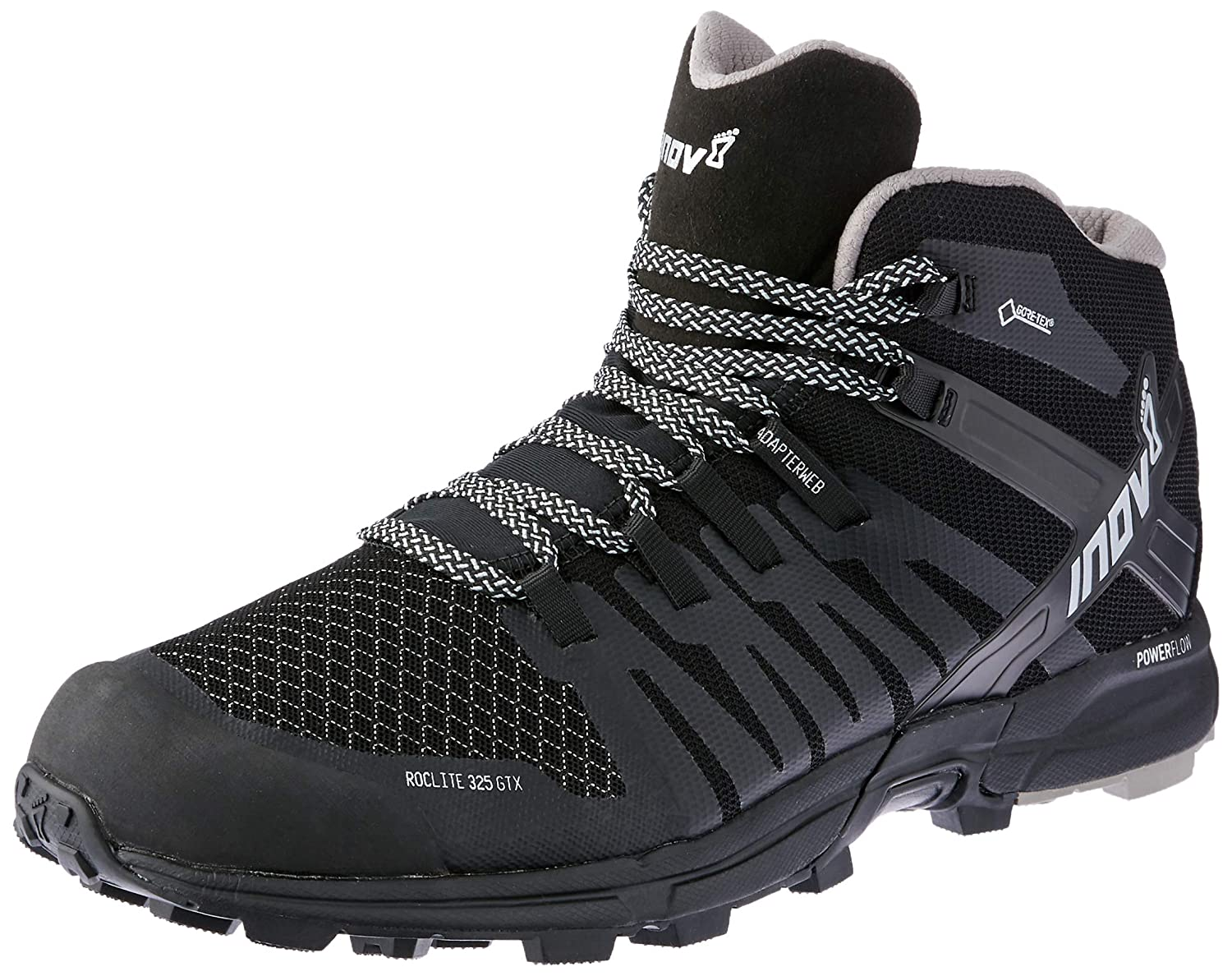 online store fccde 65a79 Inov8 Roclite 325 Gore-TEX Trail Running Shoes