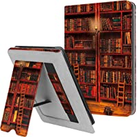 $20 » Fintie Stand Case for Kindle Paperwhite (Fits All-New 10th Generation 2018 / All Paperwhite…