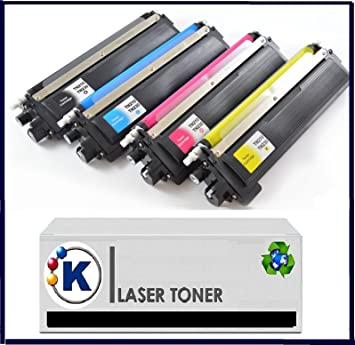 Toner Brother MFC9320CW - Impresora multifunción láser color ...
