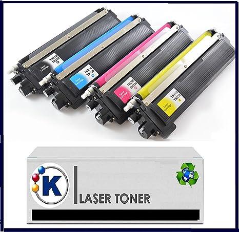 Toner Brother MFC9320CW - Impresora multifunción láser color ...
