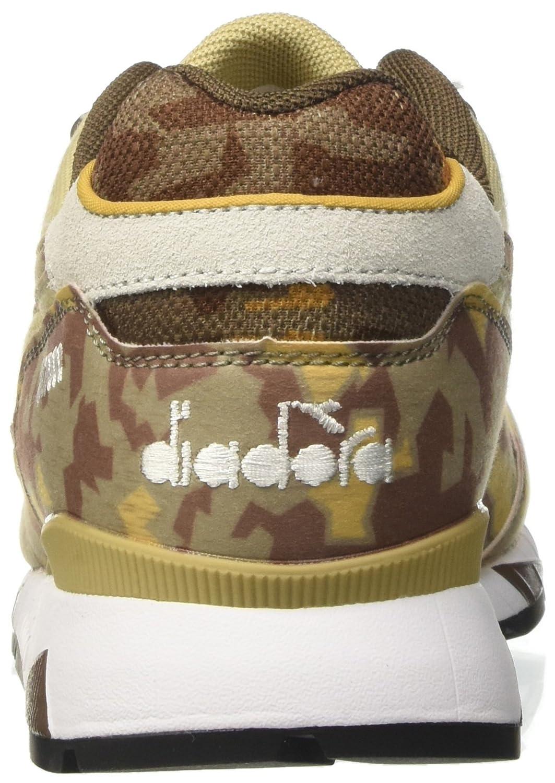 Diadora V7000 Camo, scarpe da ginnastica a Collo Collo Collo Basso Unisex – Adulto | marchio  34af1f