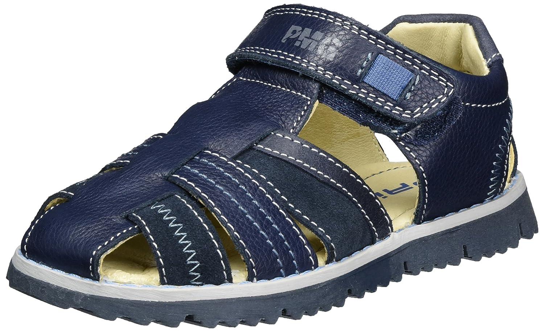 Primigi Boys Pfp 7128 Closed Toe Sandals