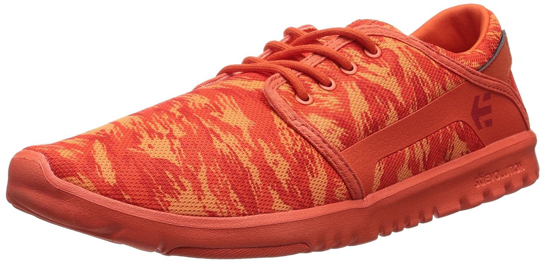 717731da3 etnies scout sneaker für herren rot schuhe etnies