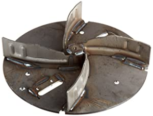 Agri-Fab 66791 Impeller Assembly