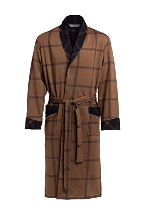 Revise Mens Dressing Gown Tiago RE-505 Very Elegant