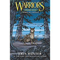 Warriors: Winds of Change (Warriors Graphic Novel Book 1) (English Edition)