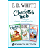 Charlotte's Web and other classic animal stories: Charlotte's Web, The Trumpet of the Swan, Stuart Little