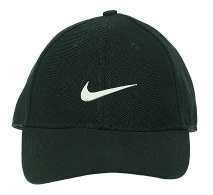 Nike Cap Legacy Dri-Fit Wool Adjustable - Gorra de Tenis para ...