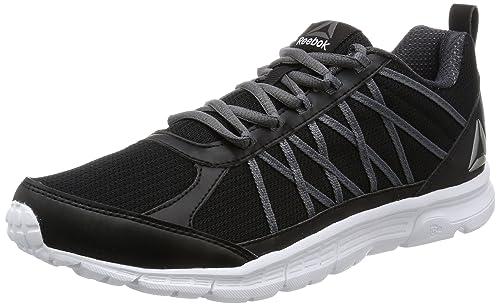 Speedlux 3.0, Zapatillas de Running para Mujer, Negro (Black/Ash Grey/White 0), 40 EU Reebok