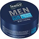 Suave Men Medium Hold Styling Paste, 1.75 oz
