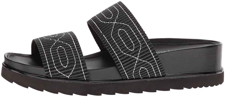 Donald J Pliner Women's Cait N Slide Sandal B0755CP4MS 8 N Cait US|Black ed44ab