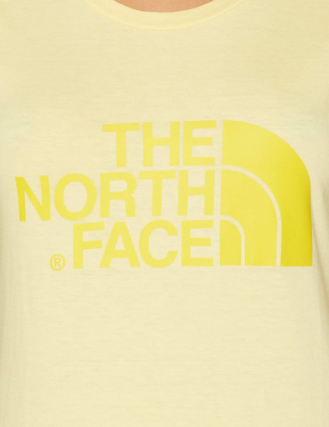 The North Face Easy Camiseta Mujer