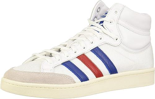 adidas sneaker high weiß damen