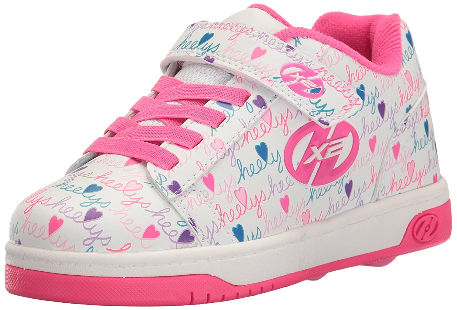 Heelys X2 Dual Up, Zapatillas para niñas Dual Up 770231