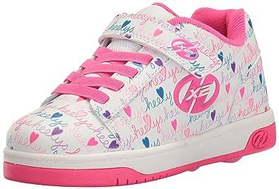 Mädchen Heelys Dual up X2 Sneaker Y7gbfy6v