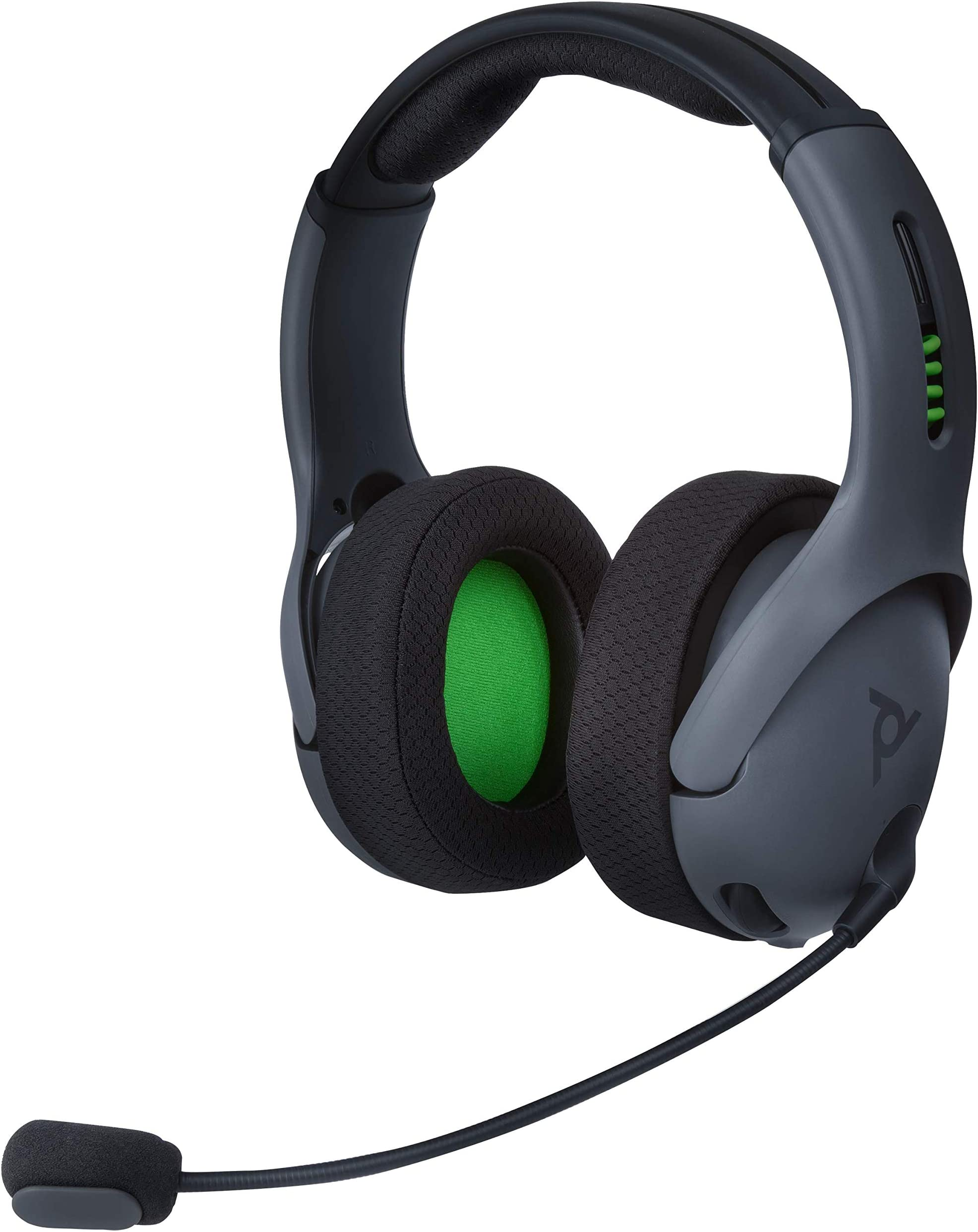 bd042e658a5 Amazon.com: PDP Xbox One LVL50 Wireless Stereo Gaming Headset for ...
