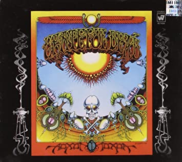 Image result for Grateful Dead Aoxomoxoa
