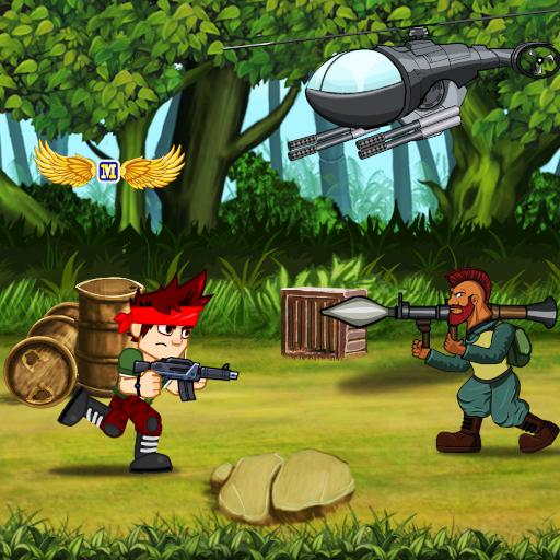 Alpha Guns (2d Games)