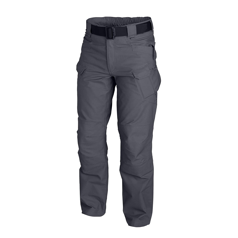 Helikon-Tex Urban Tactical Pants Ripstop Shadow Grau