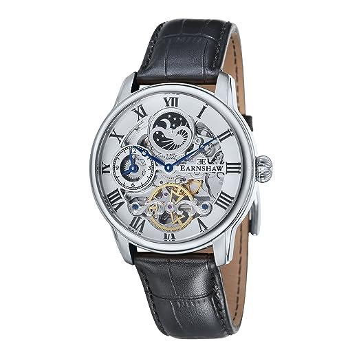 Reloj - Thomas Earnshaw - para - ES-8006-01