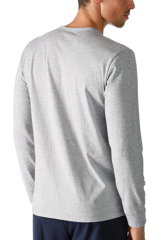 Mey Loungewear Club Club Club Coll. Herren Homewear Shirts 61540 B01NAVJ9ZJ Schlafanzugoberteile Haltbarkeit cecdbe