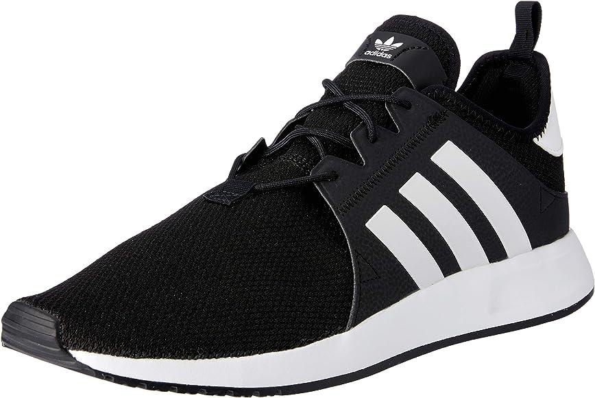 adidas X_PLR Mens Trainers Black White